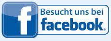 Besucht uns bei Facebook
